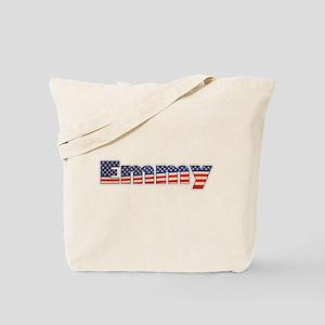 American Emmy Tote Bag