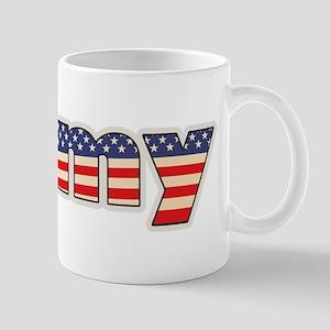 American Emmy Mug