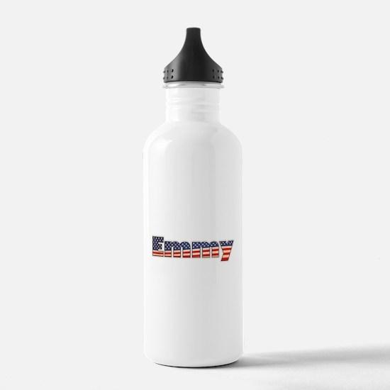 American Emmy Water Bottle