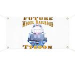 Future Train Tycoon Banner