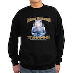 Model Railroad Tycoon Sweatshirt (dark)
