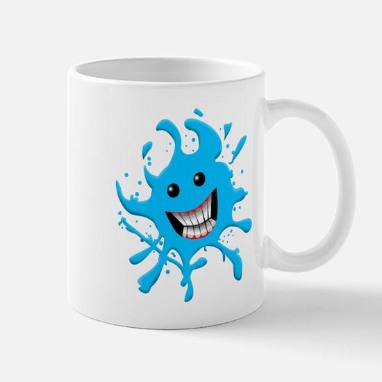Watery Smile Mug