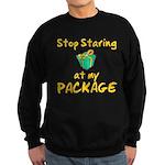 Stop Staring Sweatshirt (dark)
