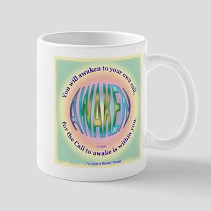 ACIM-You Will Awaken Mug