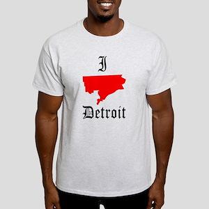 Detroit Light T-Shirt