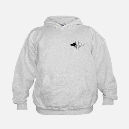 Two Wolves Sweatshirt