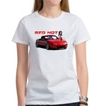 red-hot-mx5 T-Shirt