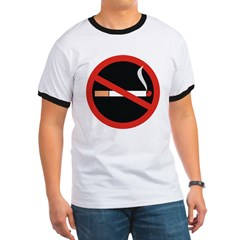 No Smoking T