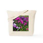 Matsumoto Flowers Tote Bag