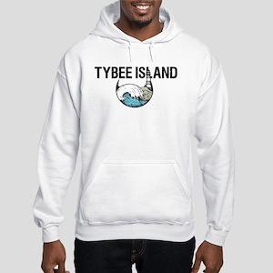 TYBEE ISLAND, GA Sweatshirt