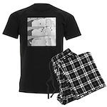 Gravity Men's Dark Pajamas