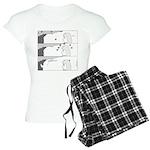Gravity Women's Light Pajamas