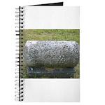 Anna's Stone Journal