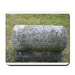 Anna's Stone Mousepad