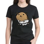 Hamster Women's Dark T-Shirt