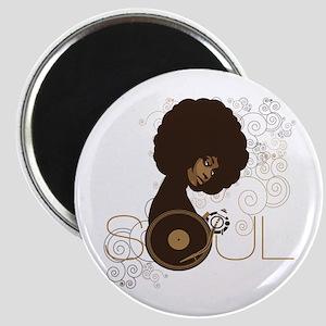 Soul III Magnet