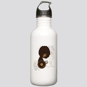 Soul III Stainless Water Bottle 1.0L
