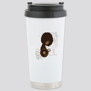 Soul III Stainless Steel Travel Mug