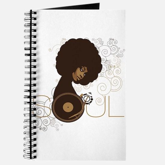 Soul III Journal