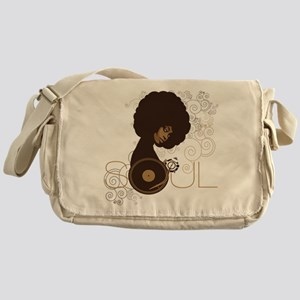 Soul III Messenger Bag