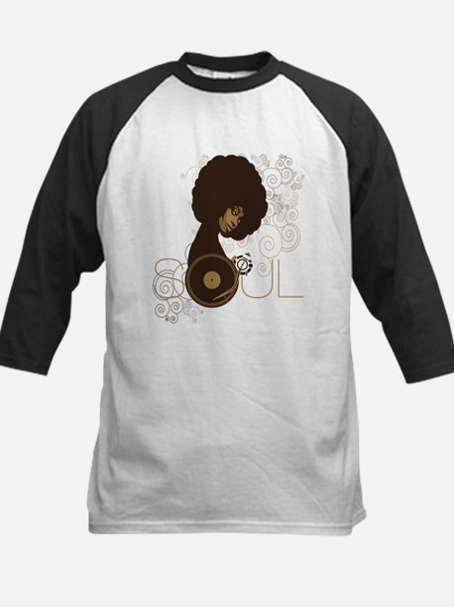 Soul III Kids Baseball Jersey