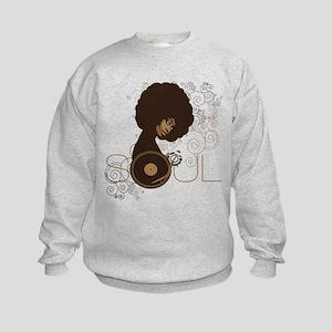 Soul III Kids Sweatshirt