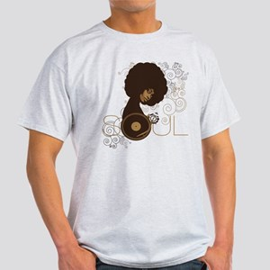 Soul III Light T-Shirt