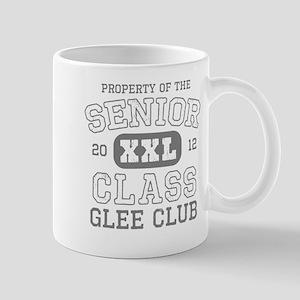 Senior 2012 Glee Mug