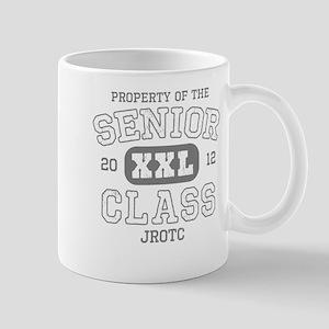 Senior 2012 JROTC Mug