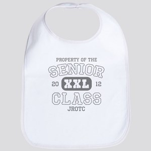 Senior 2012 JROTC Bib