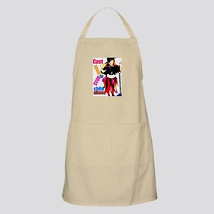 Cast a spell Apron