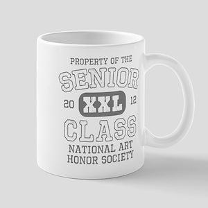 Senior 2012 National Art HS Mug