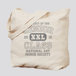 Senior 2012 National Art HS Tote Bag