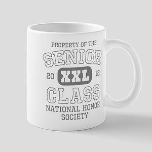 Senior 2012 NHS Mug