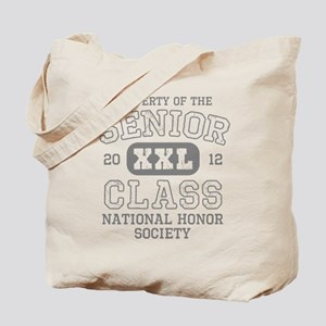 Senior 2012 NHS Tote Bag