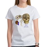 Steampunk Magnetic Visions Women's T-Shirt