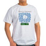 Occupy Wall Street what 99% l Light T-Shirt