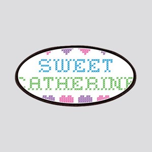 Sweet CATHERINE Patches