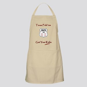 TFE Get Your Kicks Apron