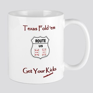 TFE Get Your Kicks Mug