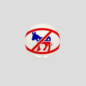 OBAMA SCREWING US Mini Button (10 pack)