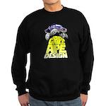 Grape Ape Design Sweatshirt (dark)