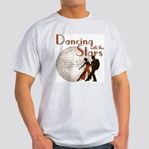 Retro Dancing with the Stars Light T-Shirt
