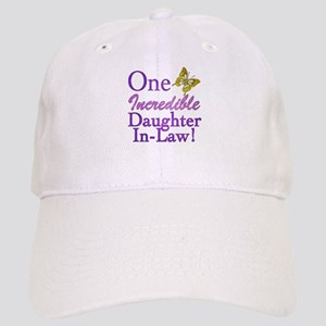 One Incredible Daughter-In-Law Cap