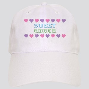 Sweet AMBER Cap
