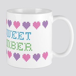 Sweet AMBER Mug