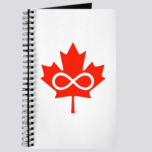 Canadian Metis Flag Journal