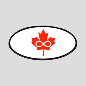 Canadian Metis Flag Patches