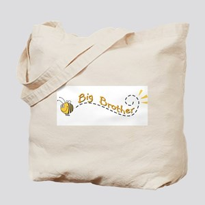 Big Brother Bee Tote Bag