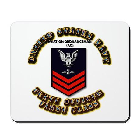 navy ao